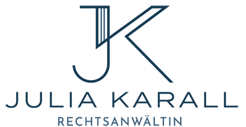 Mag. Julia Karall Logo